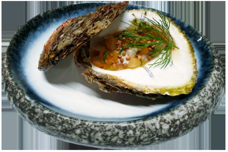 Cuisine créative et gastronomique à Pleudihen sur Rance